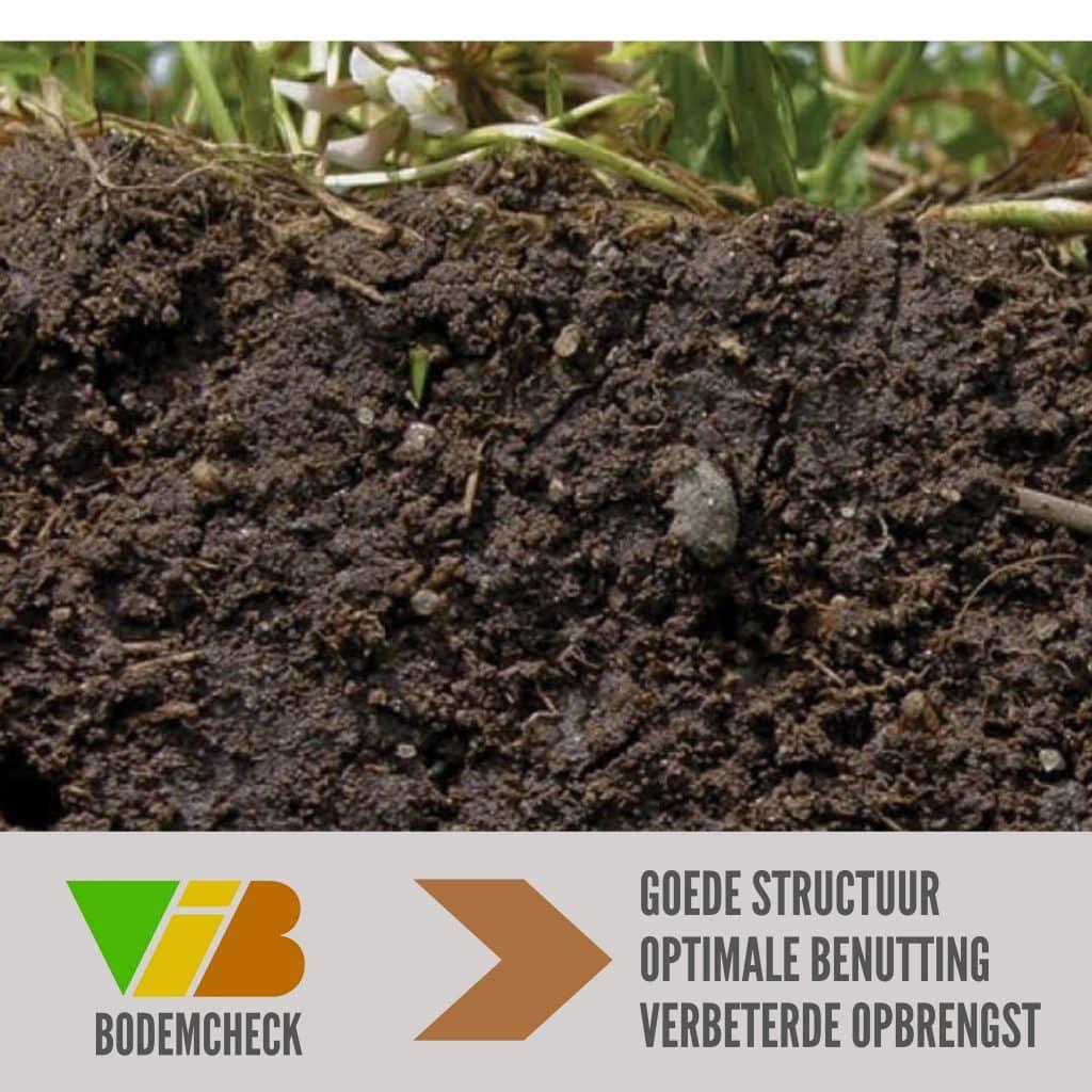 Bodemcheck VIB